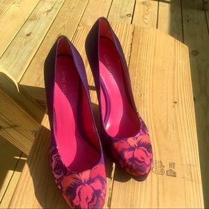 Nine West shoes 8 1/2 M